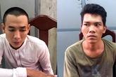Hai thanh niên đoạt mạng người bên đường, cướp iPhone