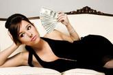 """Vợ bẽ bàng khi nhân tình mang tiền đến """"trả giá"""" mua chồng"""