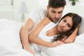 Cuộc sống của cặp vợ chồng không sex