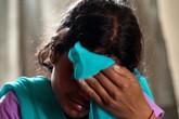 Mẹ nhẫn tâm ép con gái 13 tuổi bán dâm 1 triệu đồng/lượt