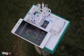 Mở hộp smartphone RAM 3 GB, hỗ trợ 4G giá 5 triệu ở VN