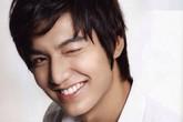 """Những cái nháy mắt """"chết người"""" của mỹ nam Hàn"""