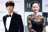 Hình ảnh độc trong đám cưới bí mật của Won Bin