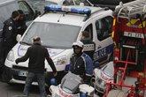Toàn cảnh hiện trường vụ khủng bố đẫm máu tòa soạn báo ở Paris
