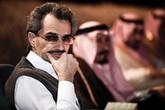 Chân dung những tỷ phú giàu nhất thế giới Ả Rập