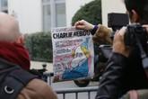 Hãi hùng lời kể của nhân chứng vụ thảm sát kinh hoàng ở tòa báo Pháp