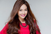 Chọn kiểu tóc đẹp như Minh Hằng cho buổi hẹn hò