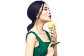 Những mẫu váy giúp bạn đẹp như hoa mùa xuân