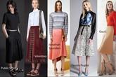 8 kiểu trang phục nên có trong tủ quần áo mùa hè