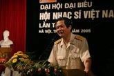 """Chuyện """"ú tim"""" giữa nhạc sĩ An Thuyên với NSND Thanh Hoa, nhà văn Nguyên Ngọc"""