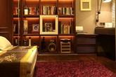 Ngắm căn hộ mang đậm phong cách Châu Âu giữa lòng Hà Nội