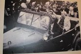 Cận cảnh dàn xe ôtô chở Bác Hồ trong thời chiến