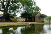 Thâm cung bí sử (73 - 5): Hương ước của làng