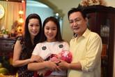Trịnh Kim Chi: 'Yêu vợ nên ông xã chấp nhận ở rể'