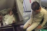 Tiếp viên bị tố ăn trộm hơn 26 triệu đồng của hành khách