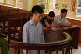 """Tiếng khóc của Lý Nguyễn Chung tại tòa: """"Mẹ nói với vợ con, con nhớ cô ấy lắm"""""""