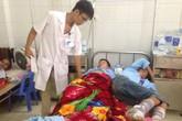 Gần 80 người bị bỏng vì đổ xăng vào lửa trại: Nạn nhân hầu hết là trẻ em