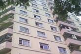 Hà Nội: Bé trai 7 tuổi rơi từ tầng 10 chung cư, đang nguy kịch