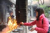 Những ngôi đền, chùa cầu duyên linh thiêng ngày đầu năm