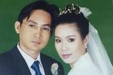 Trịnh Kim Chi khoe ảnh cưới 15 năm trước