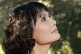 Nhan sắc của 'người đàn bà đẹp' Minh Châu qua thời gian