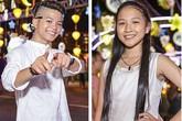 Quang Anh The Voice Kid hẹn hò hotgirl xứ Huế chơi Trung thu