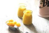 Cách làm pudding xoài mát mịn thơm lừng