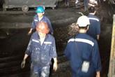 Cứu mỏ - một cán bộ và 13 công nhân than đối mặt tử thần
