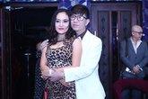 Nhan sắc vợ hoa khôi của nam ca sĩ thích mặc váy nhất Việt Nam