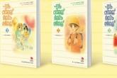 """""""Đi cùng ánh sáng""""- truyện tranh về trẻ tự kỉ xuất hiện tại Việt Nam"""