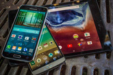 Những việc cần làm với thiết bị Android mới