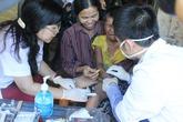 """Bệnh """"lạ"""" ở Phú Thọ là bệnh khô da sắc tố"""