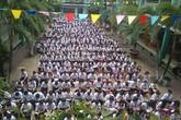 Hà Nam: Truyền thông về mất cân bằng giới tính cho hơn 1.000 học sinh