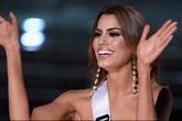 Thông tin gây bão về việc Hoa hậu Colombia tự tử chỉ là bịa đặt