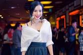 Sao Việt cuốn hút lạ thường với mốt sơ mi trễ vai