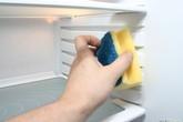 Cách khử mùi hôi tanh trong tủ lạnh do đựng cá