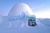Khám phá khách sạn băng lạnh nhất thế giới