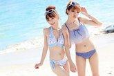 5 điều tối kỵ khi mặc bikini