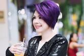 Sao Việt làm mới hình tượng với tóc sặc sỡ