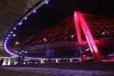 Chiêm ngưỡng cầu vượt 3 tầng hơn 2 nghìn tỷ ở Đà Nẵng