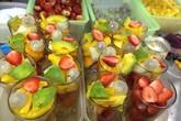 10 quán ăn vặt ngày nóng được lòng thực khách