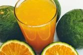 5 thực phẩm tốt cho sức khỏe mùa đông