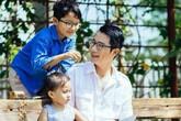 Sao Việt bức xúc việc phê phán mẹ cho con bú nơi công cộng