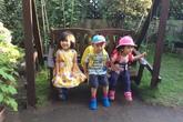 """Trải nghiệm của mẹ cho bé đi """"nhà trẻ tự lập"""" ở Nhật Bản"""
