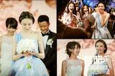 Những người đẹp showbiz dễ đoạt hoa cưới, khó tìm hạnh phúc
