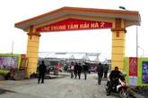 """Quảng Ninh đề nghị xem xét, giảm án cho tiểu thương """"quá khích"""""""