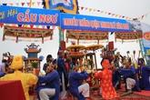Ngư dân Đà Nẵng tưng bừng lễ hội cầu ngư