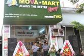 Tập đoàn A&P khai trương cửa hàng số 2 tại Đà Nẵng