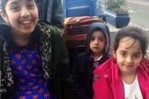 Ba bà mẹ và chín đứa con mất tích bí ẩn khi đi hành hương