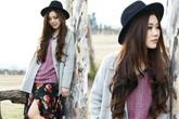 3 phong cách đón xuân từ tủ đồ thời trang hè và đông
